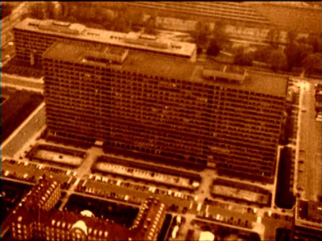 riget hospital